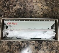 Accurail HO 20301 3 Bay ACF Covered hopper Canadian Pacific CP/SOO