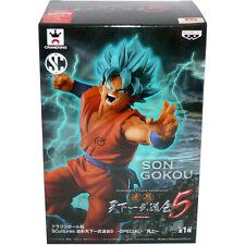 Banpresto Dragon Ball Scultures BIG Modeling Budokai Tenkaichi 5 Special Goku