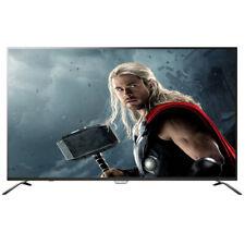 """TELEVISIÓN 4K TV 55"""" LED SMART TV WIFI ULTRASLIM USB Y HDMI MULTIMEDIA +REGALO"""