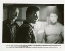 JEAN-CLAUDE VAN DAMME DOUBLE IMPACT 1991 VINTAGE PHOTO ORIGINAL #2