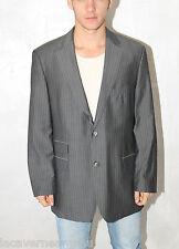 HUGO BOSS coppola/movie giacca per abito slim fit lana TAGLIA 027 (L/XL) NUOVA