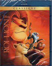 "Blu-ray  ""Le Roi Lion""  DISNEY  N 38      NEUF SOUS BLISTER"