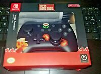 Nintendo Switch Power A SUPER MARIO BROS Wired Controller Target Exclusive NEW
