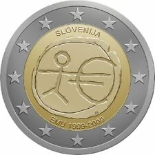 ESLOVENIA 2 E. 2009 - EMU