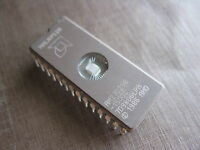 10 x AMD 27C256 AM27C256 UV EPROM *256K* DIP28 10 pcs IC *USA SELLER*