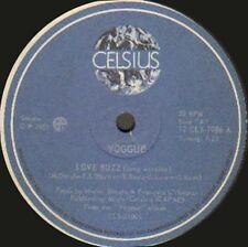VOGGUE - Love Buzz - celsius