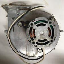 Emerson F33HXHHN-3327 Draft Inducer Blower 26G4201 3200 RPM 1/25 HP