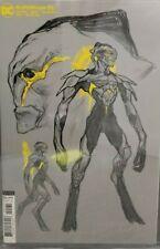 Superman #25 DC Comics Ivan Reis Variant Cover CGC Graded 9.6