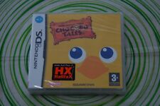 FINAL FANTASY CHOCOBO TALES Nintendo Ds nuovo