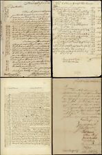 117 Old Rare Scarce American Revolutionary War Manuscripts (1776) On Dvd