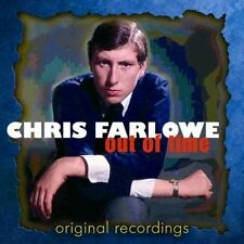 out of Time 5016073778024 by Chris Farlowe CD