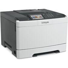 Lexmark CS510de Farbe 1200 x 1200DPI A4 Drucker 28E0070 - NEU OVP