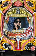 MICHAEL JACKSON CR FEVER Pachinko Machine Japanese Slot Arcade Game King POP