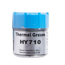 Silver Thermal Heatsink Grease Paste Compound Chipset Cooling For  GPU uk