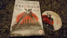 The Triangle [DVD 2017]