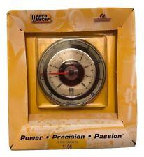 """Auto Meter 3-3/8"""" Cruiser Tachometer In Dash 0-8000 RPM"""