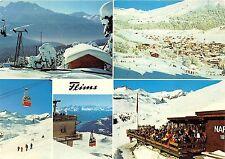 BG28325 flims dorf skigebiet von foppa und cassons   switzerland