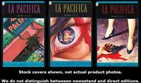 Pacifica, La 1 2 3 Complete Set Run Lot 1-3 FN