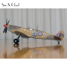 upermarine Spitfire IXc 1:32 Fighter Plane Model Aircraft DIY kit Kid Toy Gift