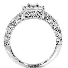 Handmade Diamond Fine Rings