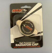 OUTLAW RACING HIGH PRESSURE RADIATOR CAP KAWASAKI ZX6-R ZX7-R ZX9-R ZX10-R