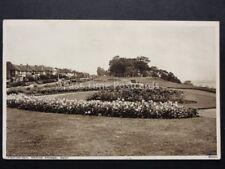 Essex: Leigh on Sea MARINE PARADE WEST c1951 by Photochrom Co Ltd 85020