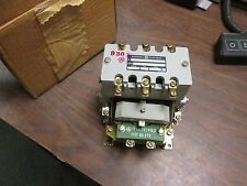 GE Contactor IC5181C100A3AB 115V Coil 18A 440V New Surplus