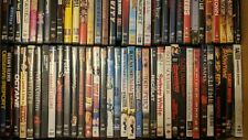 Dvd Sale, Pick Choose Your Movies, Combined Ship Huge Used Lot, A+ Movie Titles