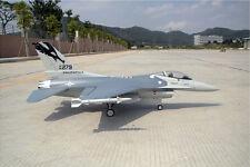 HSD 1.8M Jet Grey 105MM EDF F16 8S 150A ESC Hydraulic Landing Gear RC PNP Plane