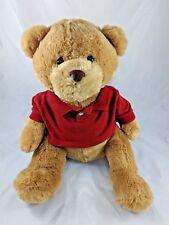 "Aeropostale Bear Plush 16"" w/ Aero Shirt"