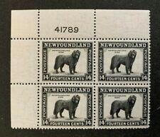 Newfoundland Stamps #261 MNH