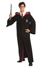 """Fancy Dress Costume ~ Mens Deluxe Harry Potter Robe To Fit 38-42"""" Chest"""