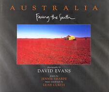 Australia: Facing The South (HB, 2004)