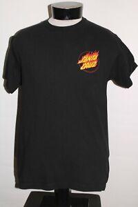 SANTA CRUZ Mens medium M T shirt Combine ship Discount