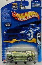 DEORA GREEN II 4 058 58 BORN TO SURF WILD WAVE 03 MOPAR DODGE BOYS HW HOT WHEELS