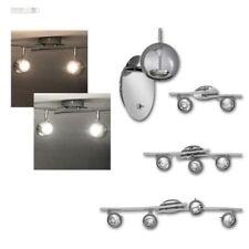 Lámparas de Techo Cromo 3 / 5W Caliente/Luz Solar Cob LED Luz Tipo Spot Foco