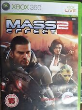 MASS EFFECT 2, Xbox 360 GAME, !!!!! TAKE A LOOK !!!!!