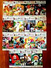 Over 40 Colorforms Large Fun Pack Game Sticker Story Adventure Play Set 3 Scenes