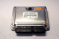 045906019AT Original Audi A2 8Z Motorsteuergerät Steuergerät