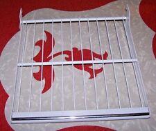 """E-Wave Refrigerator - Ewr121W - Cantilever Wire Shelf - White - 12"""" x 13.25"""""""