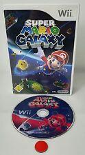Super Mario Galaxy | Nintendo Wii | gebraucht in OVP
