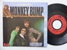 BABY CHAMP Monkey bump Heartbreaker from Jamaika 2121287 France Discotheque RTL