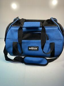 """ELITEFIELD 3 door Folding Soft, PET CARRIER for Small Pet 17""""x10""""x9"""",New no Tags"""