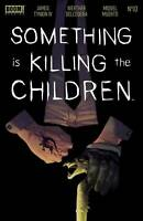 Something is Killing the Children 10 Cover A 9/9/2020