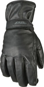 Fly Street Rumble CW Gloves Black S