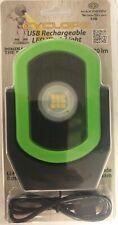 Maxxeon MXN00811 Cyclops USB Rechargeable LED Work Light Magnet 720Lm GREEN