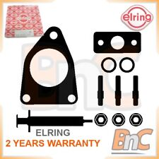 ELRING CHARGER MOUNTING KIT FORD PEUGEOT CITROEN FIAT LANCIA VOLVO OEM 714640