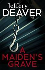 A Maiden's Grave by Jeffery Deaver (Paperback, 2016)