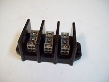MARATHON 1403402 POWER DISTRIBUTION BLOCK - USED - FREE SHIPPING