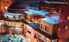 Playa Grande Resort and Spa June 23-30 2018 Cabo San Lucas, Mexico